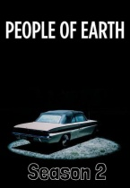 People of Earth saison 2